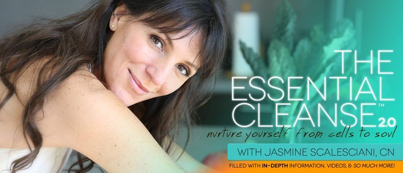 Jasmine essential cleanse blog1